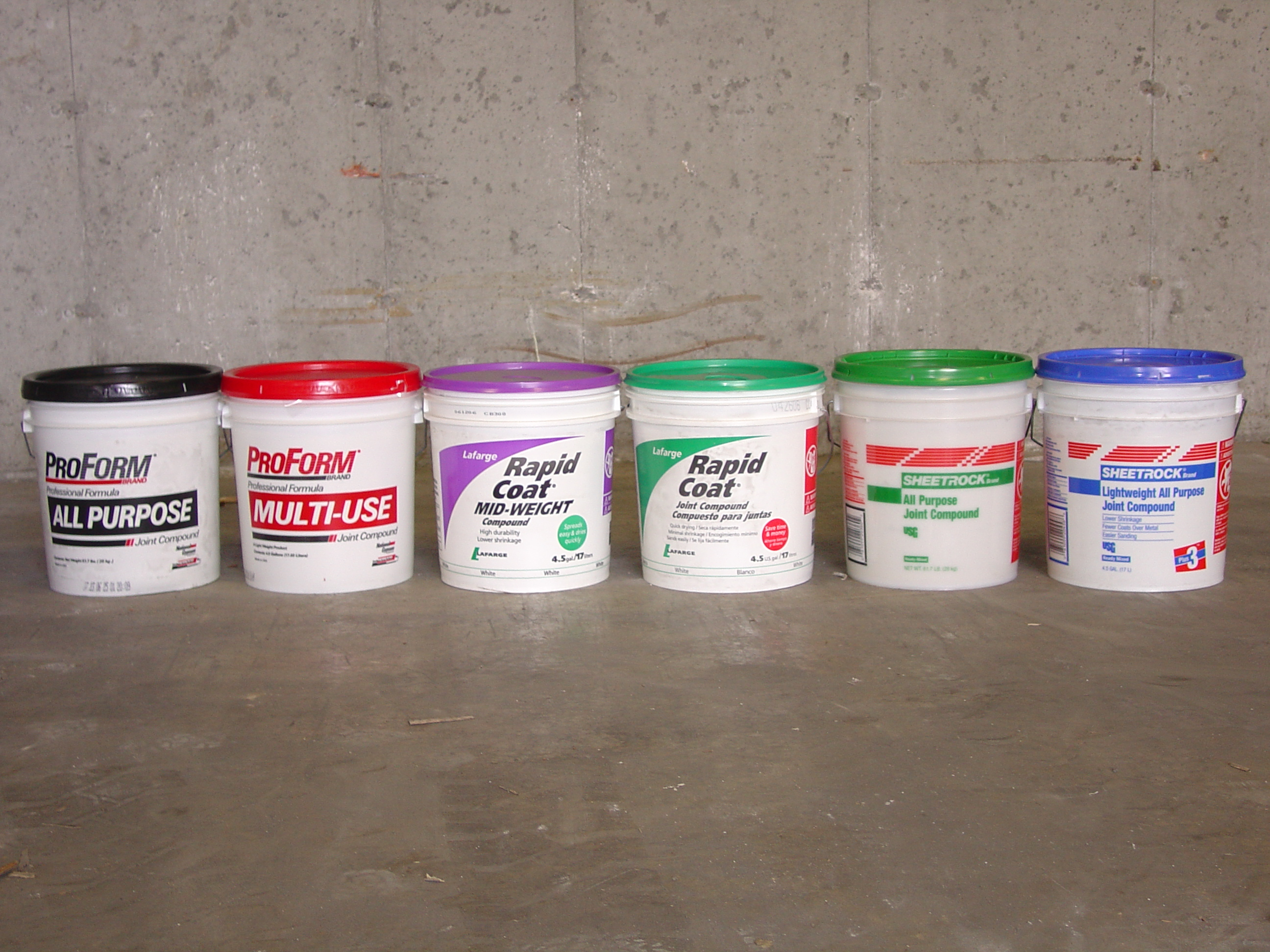 Drywall Plaster Finish Killingly Building Products